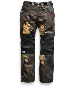 The North Face Aboutaday Short Snowboard Pants