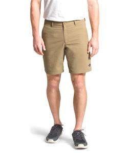 The North Face Adventure Flat Front Shorts