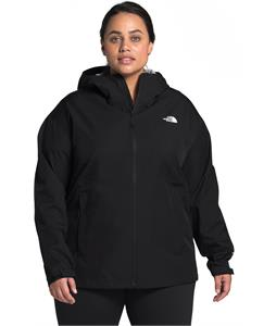 The North Face Allproof Stretch Plus Jacket