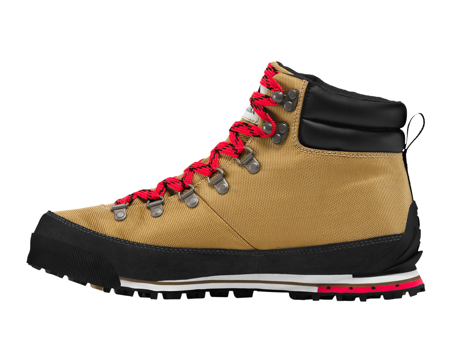 The North Face Back To Berkeley Hiking Boots