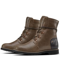 The North Face Ballard Lace II Boots