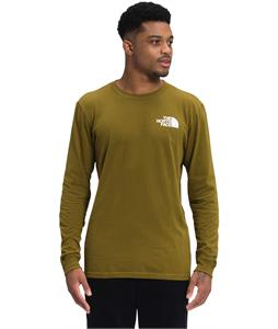 The North Face Box NSE L/S T-Shirt
