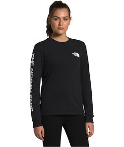 The North Face Brand Proud L/S T-Shirt