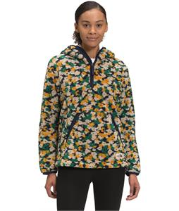 The North Face Campshire Pullover Hoodie 2.0 Fleece