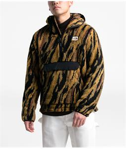 The North Face Campshire Pullover Hoodie Fleece