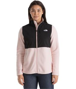 The North Face Candescent Full Zip Fleece