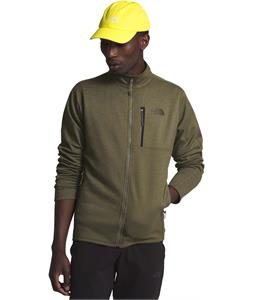 The North Face Canyonlands Full Zip Fleece