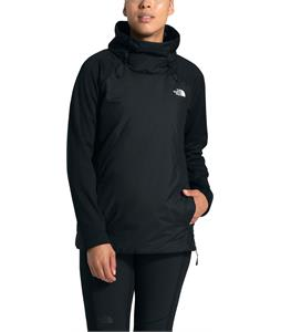 The North Face Canyonlands Insulated Hybrid Pullover Fleece