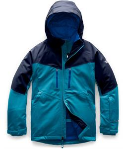 The North Face Chakal Insulated Snowboard Jacket