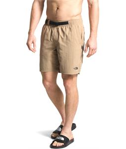 The North Face Class V Belted Trunk Boardshorts