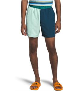 The North Face Class V Pull On Trunk Boardshorts