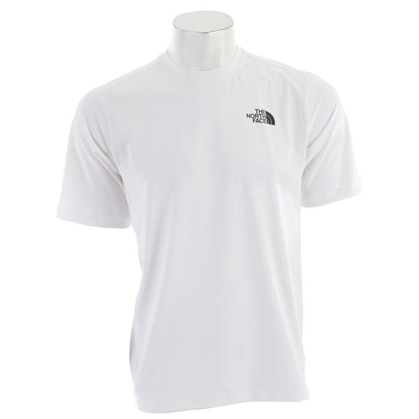 The North Face Class V Water Shirt Tnf White U.S.A. & Canada