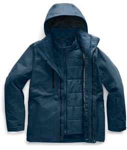 The North Face Clement Triclimate Ski Jacket