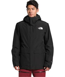 The North Face Clement Triclimate Snowboard Jacket