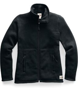The North Face Crescent Full-Zip Fleece