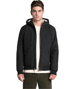The North Face Cuchillo Insulated Full Zip Hoodie Jacket