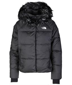 The North Face Dealio Down Crop Jacket