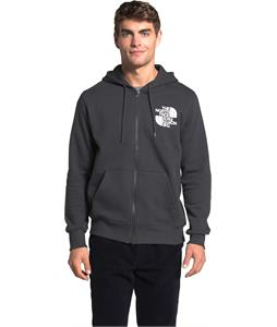 The North Face Double Dome Full Zip Hoodie