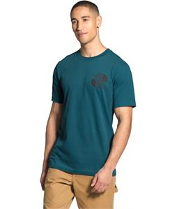 The North Face Double Dome T-Shirt