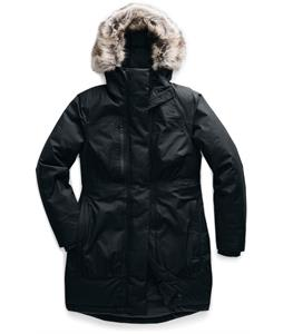 The North Face Downtown Parka Jacket