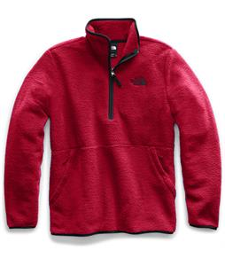 The North Face Dunraven Sherpa 1/4-Zip Fleece