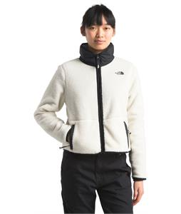 The North Face Dunraven Sherpa Crop Fleece
