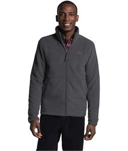 The North Face Dunraven Sherpa Full-Zip Fleece