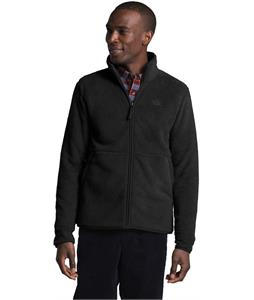 The North Face Dunraven Sherpa Full Zip Fleece