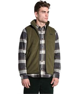 The North Face Dunraven Sherpa Vest