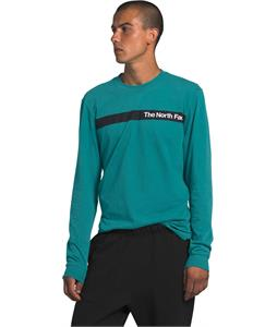 The North Face Edge To Edge L/S T-Shirt