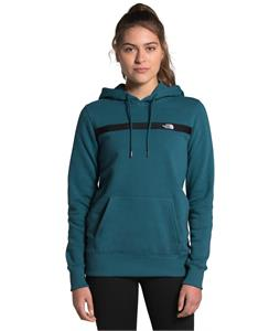 The North Face Edge To Edge Pullover Hoodie
