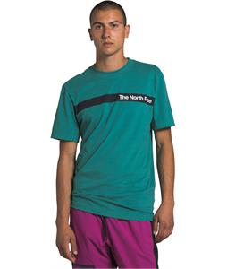 The North Face Edge To Edge T-Shirt