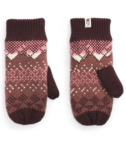 The North Face Fair Isle Mittens