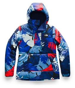 The North Face Fallback Hoodie Jacket