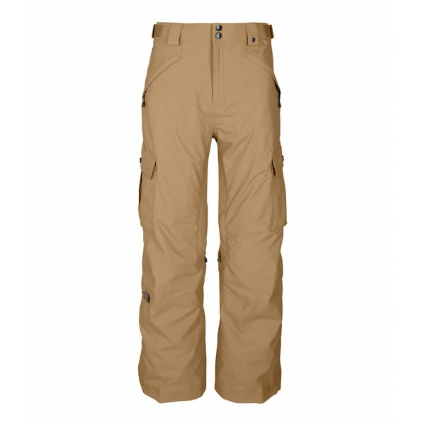 The North Face Fargo Cargo Ski Pants U.S.A. & Canada