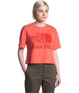 The North Face Field Cropped T-Shirt