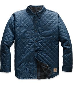 The North Face Fort Point Insulated Flannel Jacket