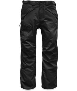 The North Face Fourbarrel Short Snowboard Pants