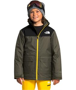 The North Face Freedom Insulated Snowboard Jacket