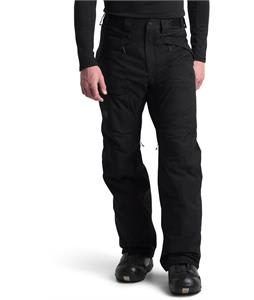 The North Face Freedom Insulated Short Snowboard Pants