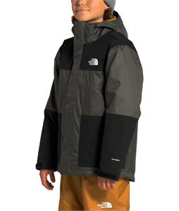 The North Face Freedom Triclimate Snowboard Jacket