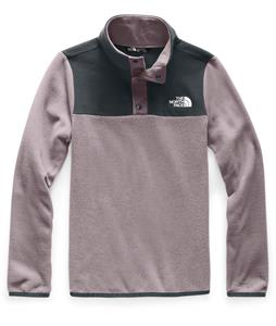 The North Face Glacier 1/4 Snap Fleece