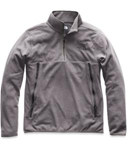 The North Face Glacier Alpine 1/4 Zip Fleece