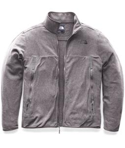 The North Face Glacier Alpine Full-Zip Fleece
