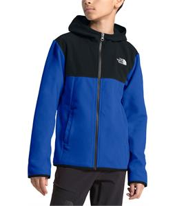 The North Face Glacier Full-Zip Hoodie Fleece