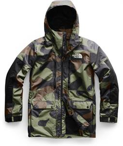 The North Face Goldmill Parka Ski Jacket