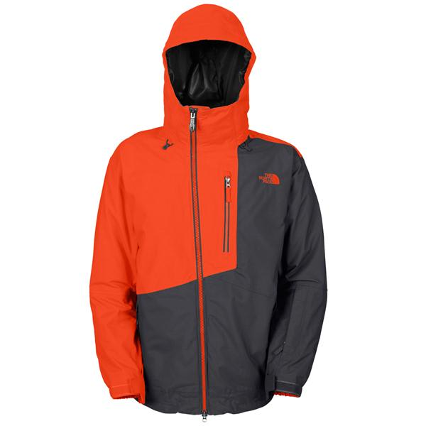 399844658c The North Face Gonzo Ski Jacket