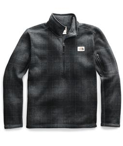 The North Face Gordon Lyons Novelty 1/4 Zip Fleece