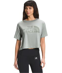 The North Face Half Dome Cropped T-Shirt