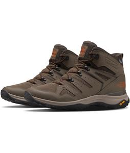 The North Face Hedgehog Fastpack II Mid WP Hiking Boots